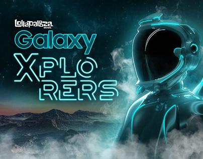 Samsung Galaxy S20   Lollapalooza 2020