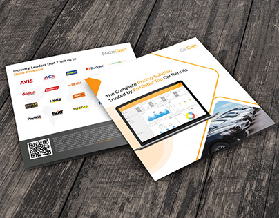 CarGain product Brochure