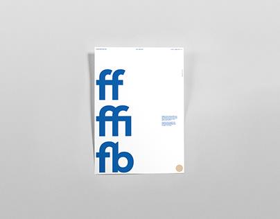 Tt. — Type — Typography