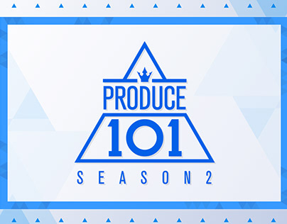 Produce101 Season2 : OAP Design