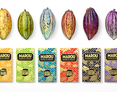 Marou Faiseurs de Chocolat