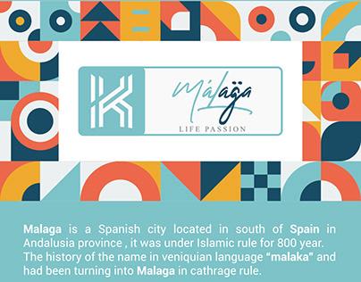 K Malaga - Project Concept