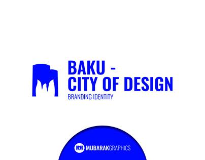 Baku City of Design