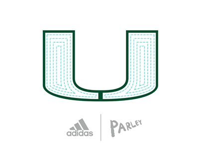 Miami | Adidas | Parley Promo Animation (Unreleased)