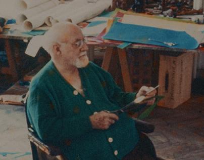 Henri Matisse: The Cut-Outs