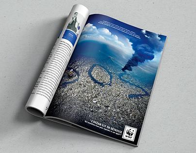 WWF - Creative Awards by SAXOPRINT