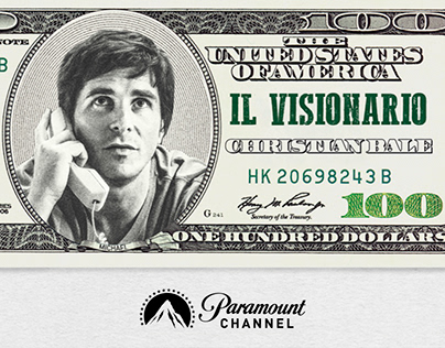 The Big Short - Paramount Channel PRINT