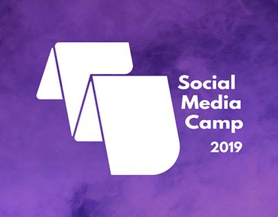 Social Media Camp - Logo