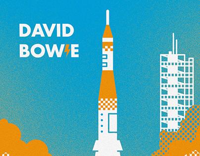 David Bowie's Life