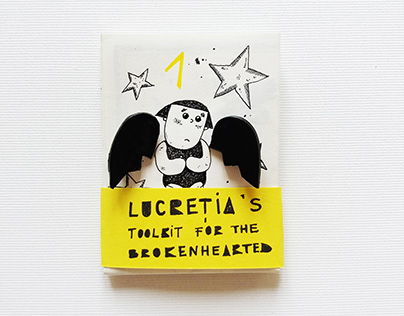 Lucreția's toolkit for the brokenhearted