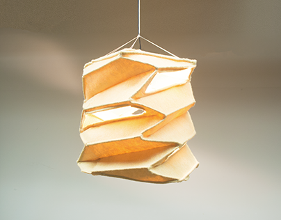 Felt Light - From Found to Functional