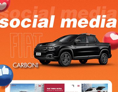 Social Media 4 | Mídias Sociais, Direção de Arte