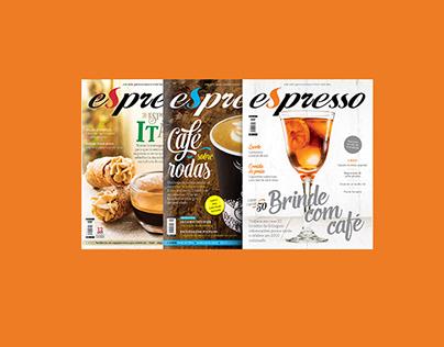 Revista Espresso (Café Editora)