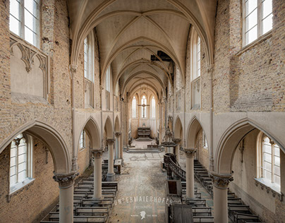 lost churches/chapels