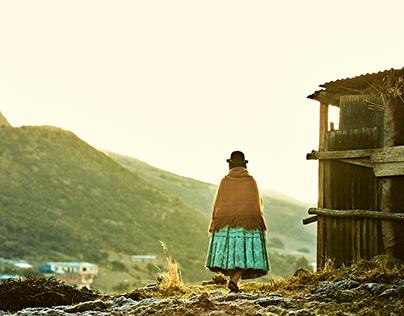 Road trippin por Bolivia