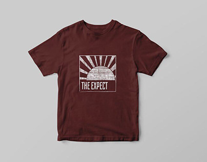 The Expect official merch