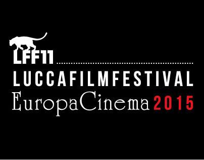 Lucca Film Festival Europa Cinema 2015