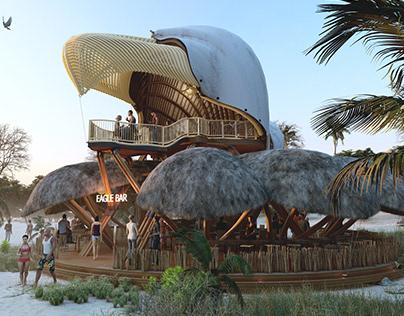 Eagle Nest Beach Bar