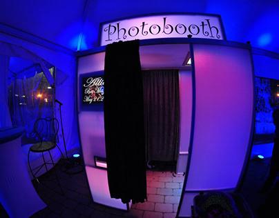 Best Photo Booth Rentals in Oregon