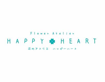 HAPPY HEART様