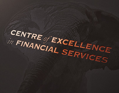 Centre of Excellence in Financial Services
