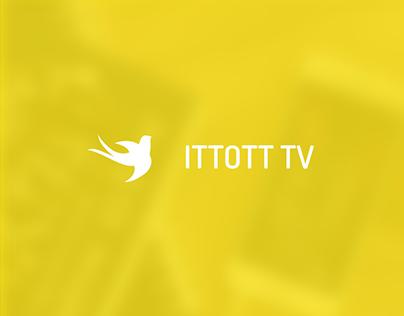 IttOtt TV #app #iu_ux