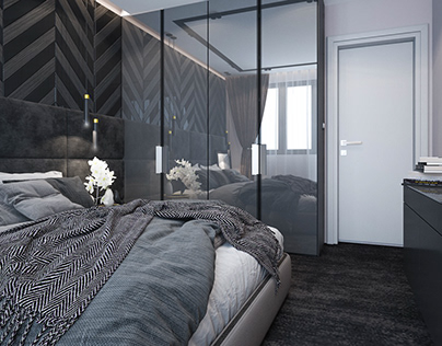 Bedroom design 08