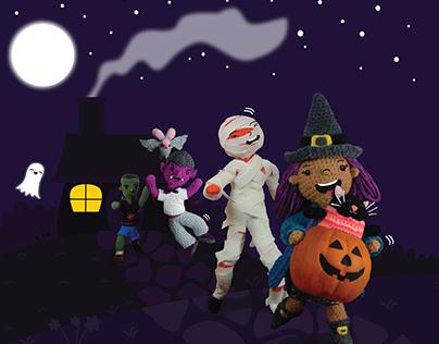 Libro: El verdadero origen de Halloween