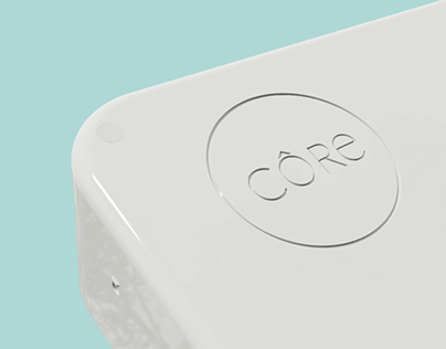 Côre - Refrigerador Portátil de Medicamentos