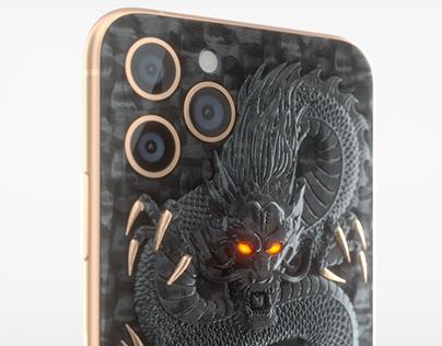 Hadoro Custom iPhone Collection