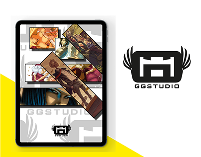 GG STUDIO interactive Id