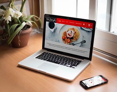 E-Commerce UX Redesign