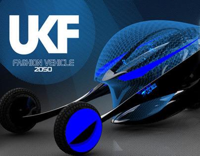 UKF Immersion - Brand Vehicle 2027