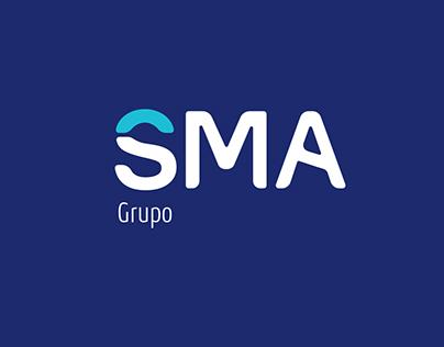 Marca SMA Grupo