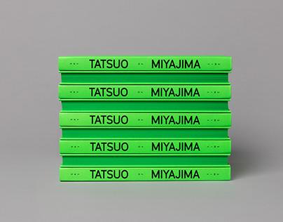 TATSUO MIYAJIMA: Sky of Time