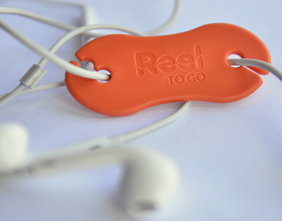 ReelToGo — The Best Cable Mate