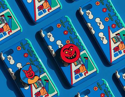 Crimson Cat Goods