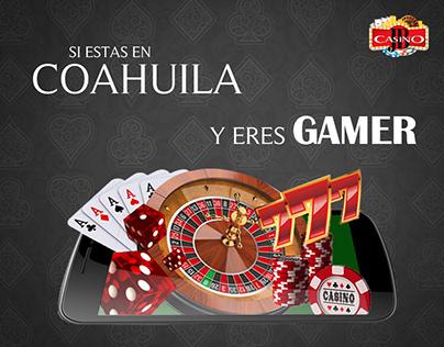 Video for CasinoJB in Coahuila