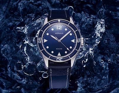 Meraud watches