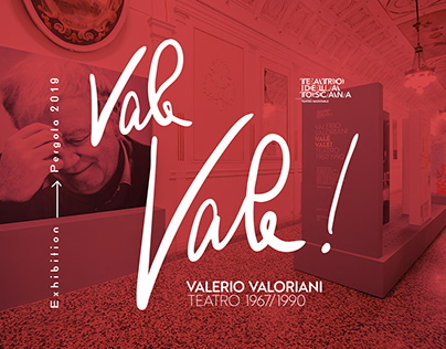 Vale Vale! / Exhibition & Art Direction