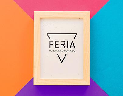 Feria · Branding
