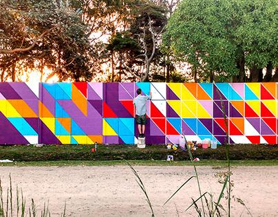 Parque Santa Clara / UTEDYC