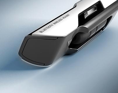 Bluetooth Headset | M10