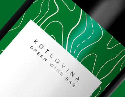 KOTLOVINA Green Wine Bar