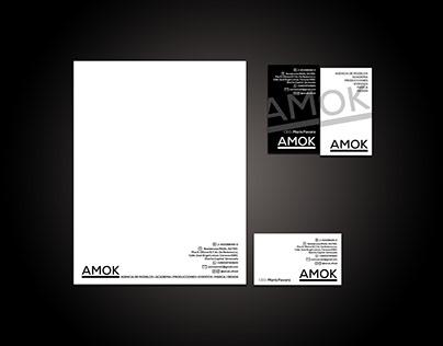 AMOK   Imagen Corporativa   Abril 2020
