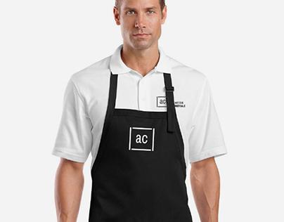 AC Cuisines/ Branding