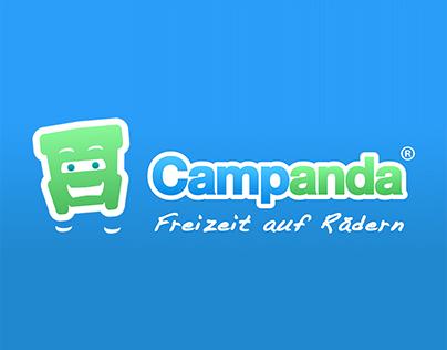 CAMPANDA