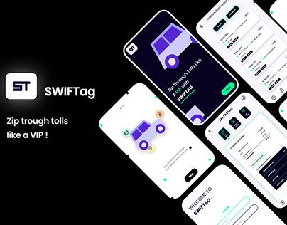 Swiftag App