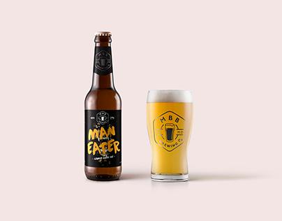 MBB Brew Bottles