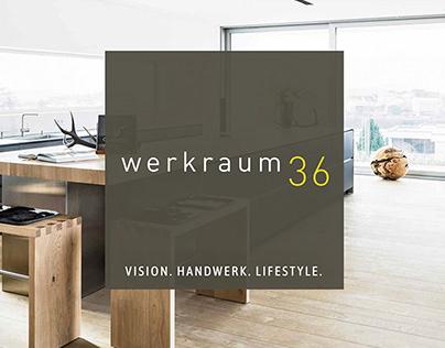 werkraum 36 Identity